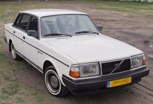 Volvo 240 260 onderhoud reparatie