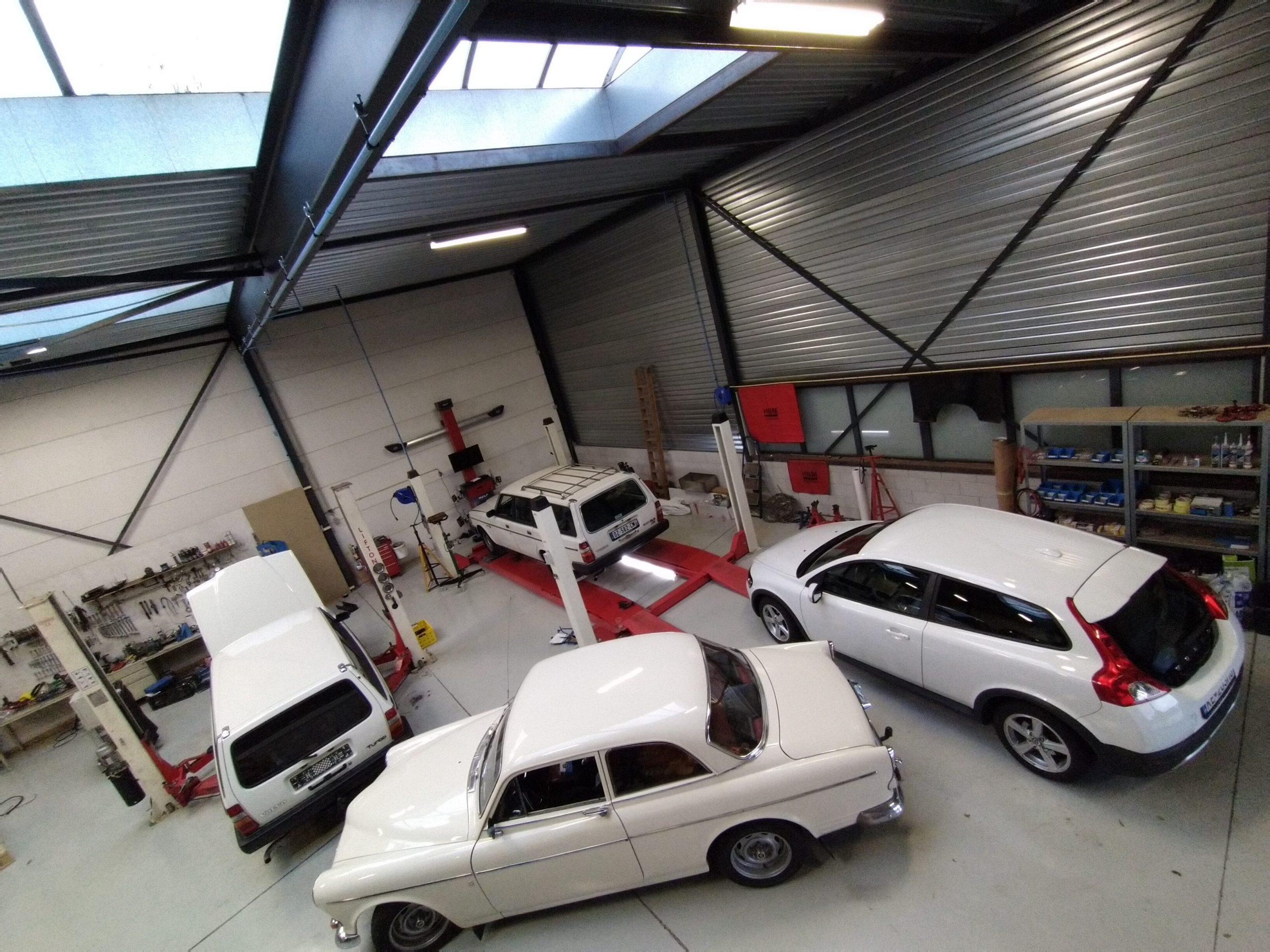kdl volvo onderhoud reparatie apk c30 amazon 240 245 polar brabant specialist v50 s40