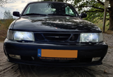 Saab 900 9000 9-3 9-5 onderhoud reparatie